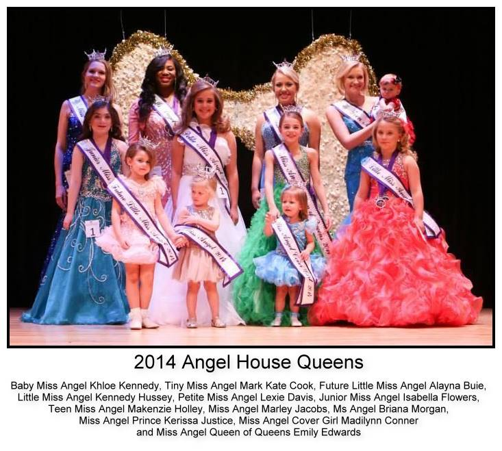 2014 Angel House Queens